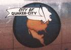 City Of Quaker City          Also Sentimental Journey Later Dope