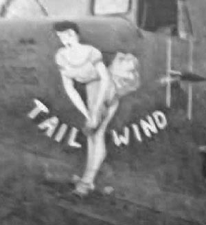Tail Wind ()