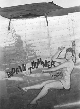 Indian Thummer