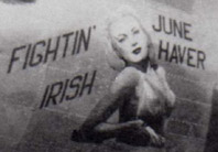 Fightin Irish - June Haver