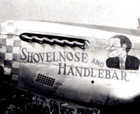 Shovelnose and Handlebar