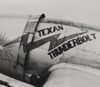 Texan Thunderbolt