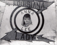 Louisianna Lady Anna Lee