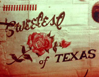 Sweetest Rose Of Texas