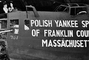 Polish Yankee Spirit