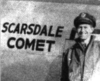 Scarsdale Comet