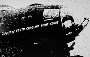 Spirit Of South Carolina Pilots Club