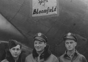 Spirit Of Bloomfield
