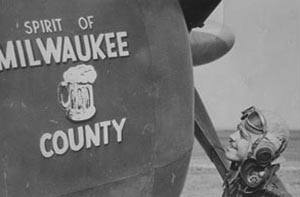 Spirit Of Milwaukee County